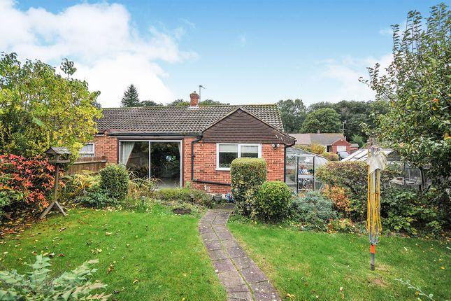 Garden of Neal Road, West Kingsdown, Sevenoaks, Kent TN15