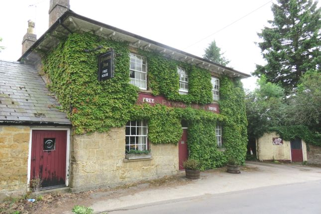 Thumbnail Pub/bar for sale in Pymore, Bridport