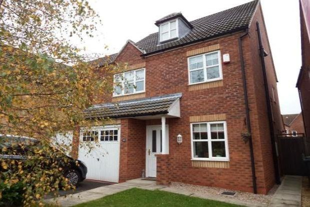 Thumbnail Semi-detached house to rent in Deeley Close, Watnall, Nottingham