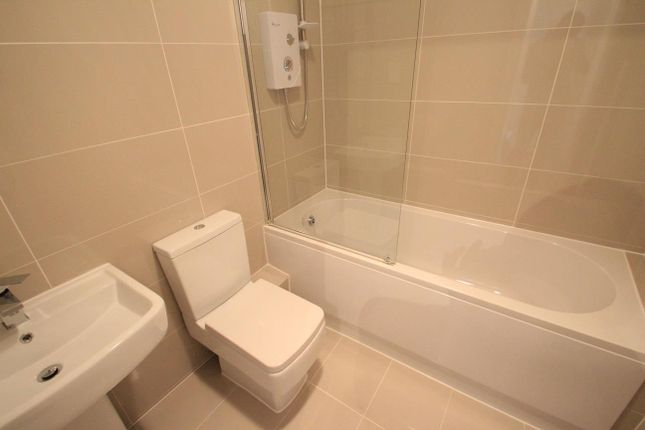 1 bed flat for sale in Princess Road West, Leicester