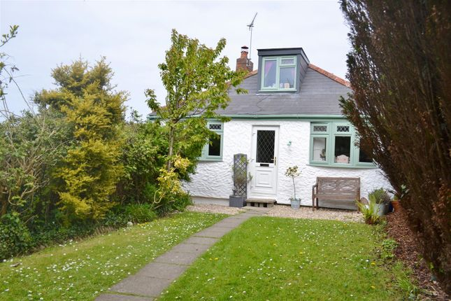 Thumbnail Property for sale in Poughill, Bude