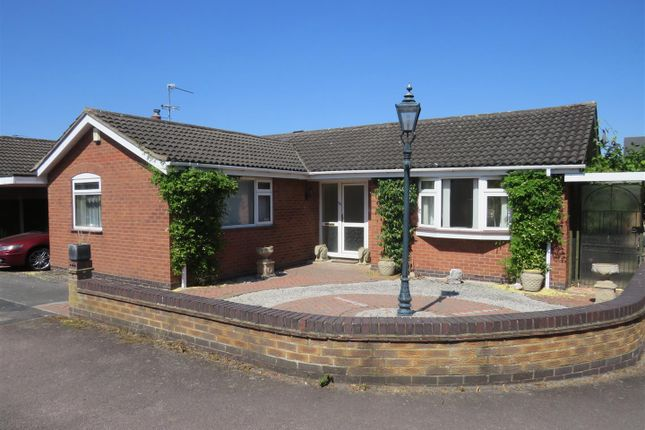 Ruskin Avenue, Syston, Leicester LE7