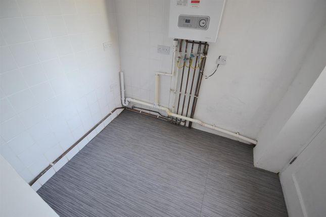 Utility Room of Main Street, Pembroke SA71
