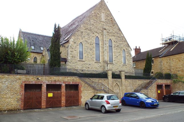 Thumbnail Property for sale in 26A High Street, Bozeat, Northamptonshire