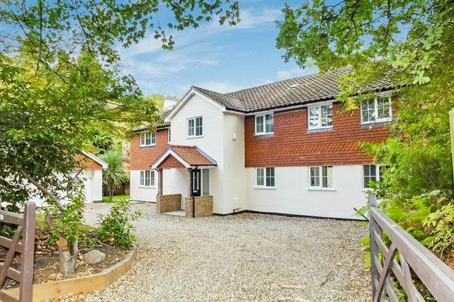 6 bed detached house for sale in Hook Heath Road, Hook Heath, Woking