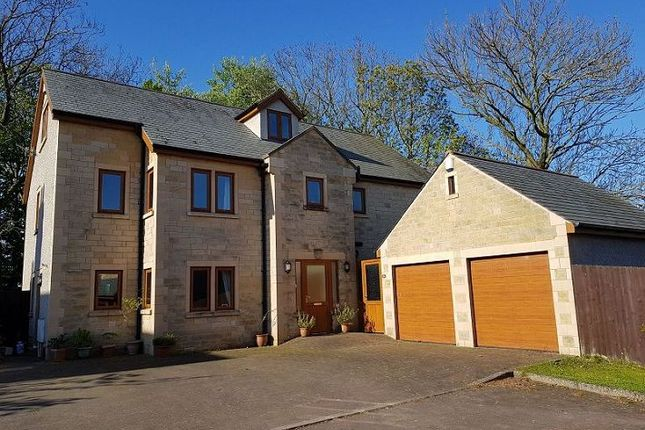 Thumbnail Detached house for sale in 21 Chapel Lane, Overton