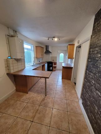 Semi-detached house for sale in Wiltshire Road, Intake