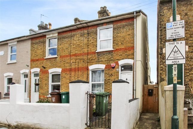 1 bed flat for sale in Grange Road, Strood ME2