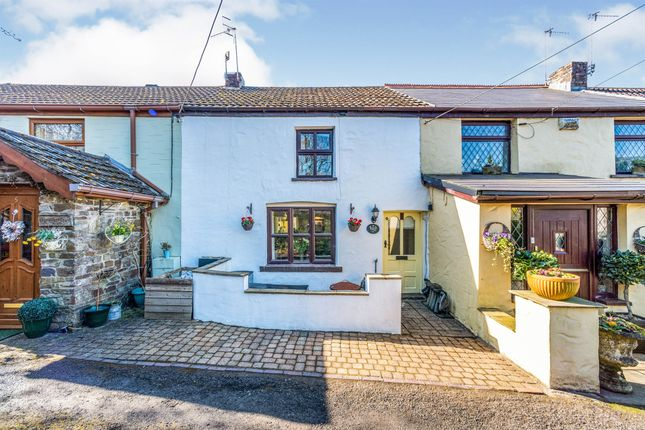 Thumbnail Terraced house for sale in Bryn Cottages, Bryn, Port Talbot