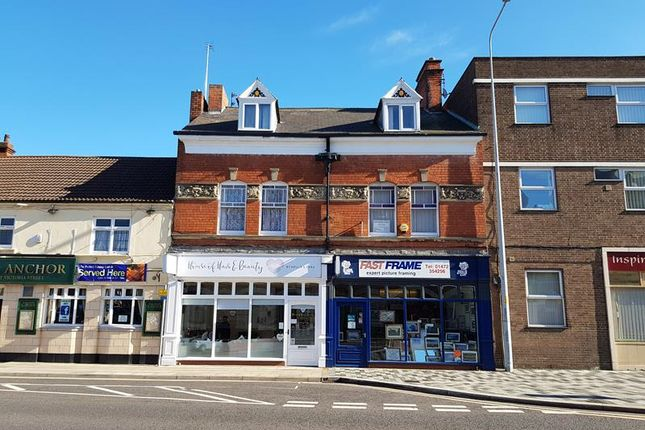 Thumbnail Commercial property for sale in Victoria Street South, Grimsby
