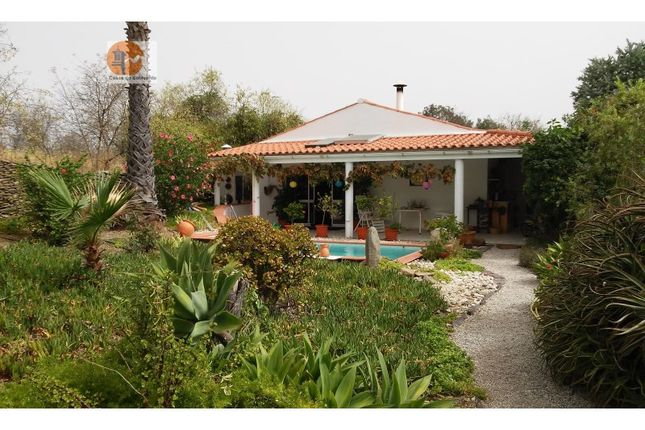 Property For Sale In Alcoutim Portugal