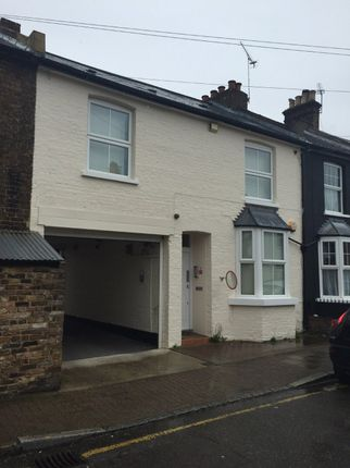 Thumbnail Land to rent in Recreation Road, Bromley