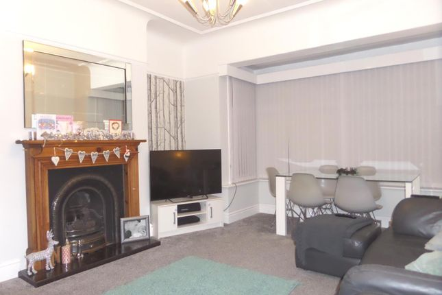 Thumbnail Flat to rent in Kingsway, Waterloo, Liverpool