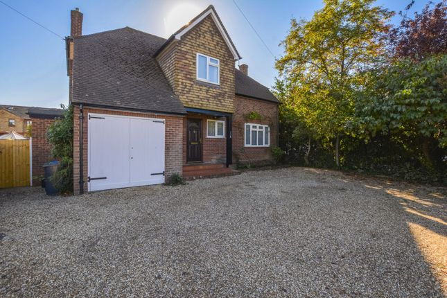 Thumbnail Detached House For Sale In Clarence Road Windsor