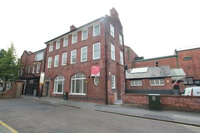 Thumbnail Pub/bar to let in The Old Post Office, Exchange Street, Retford