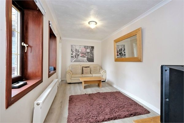 Semi-detached house for sale in Balnagask Road, Aberdeen
