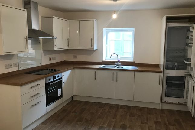 Thumbnail Flat for sale in Roundstone Street, Trowbridge