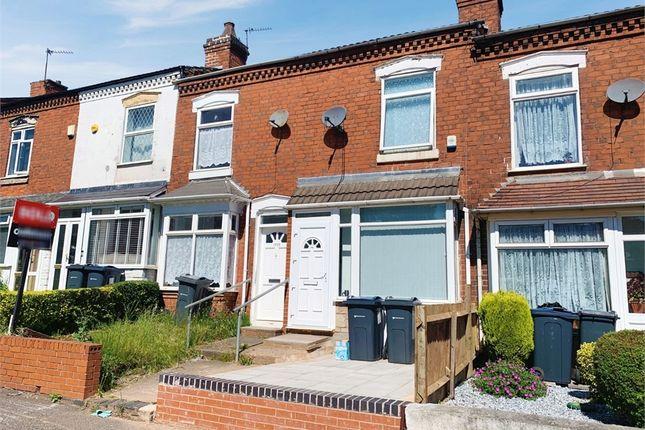 4 bed terraced house for sale in Pershore Road, Kings Norton, Birmingham, West Midlands B30