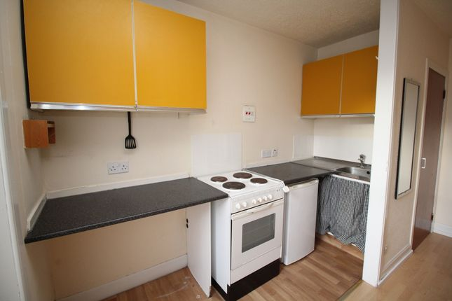 Galley Kitchen of Peddie Street, Dundee DD1