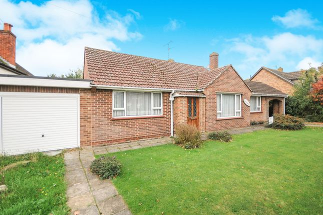 Thumbnail Detached bungalow for sale in Maldon Road, Hatfield Peverel, Chelmsford