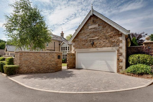 Double Garage of Totley Brook Road, Dore, Sheffield S17