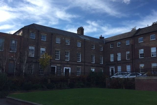 Office to let in Charlotte Square, Newcastle Upon Tyne