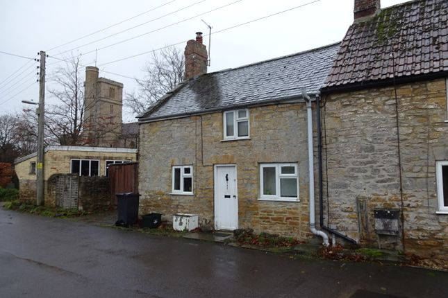 Thumbnail Cottage to rent in Church Street, Tintinhull, Yeovil