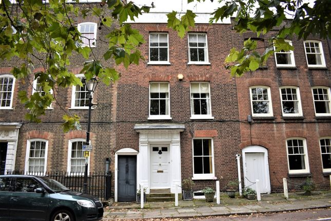 Terraced house for sale in Prospect Row, Brompton