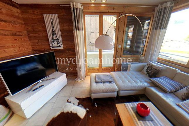 3 bed apartment for sale in Megève, 74120, France