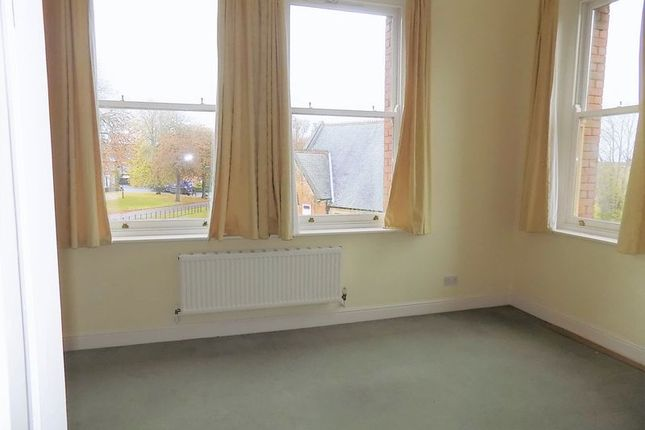 1 bed flat to rent in Sherren Avenue, Charlton Down, Dorchester