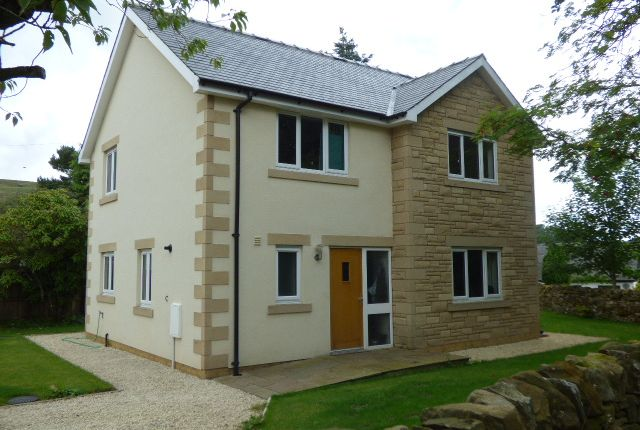 Thumbnail Detached house for sale in Brampton Road, Alston