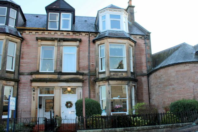 Thumbnail Terraced house for sale in The Ardconnel Guest House, Inverness