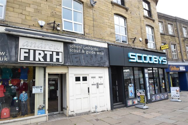 Thumbnail Flat to rent in Low Street, Keighley, West Yorkshire