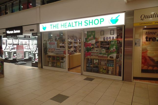 Retail premises for sale in The Galleries, Washington Centre, Washington