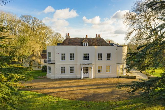 Thumbnail Detached house for sale in Little Chalfont, Amersham, Buckinghamshire