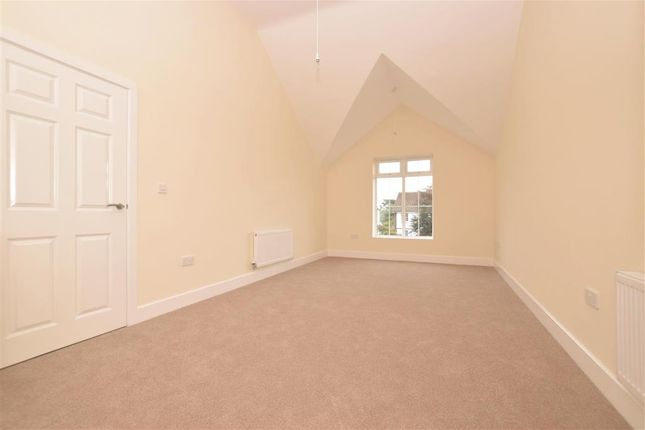 Thumbnail Flat for sale in Main Road, Emsworth, Hampshire