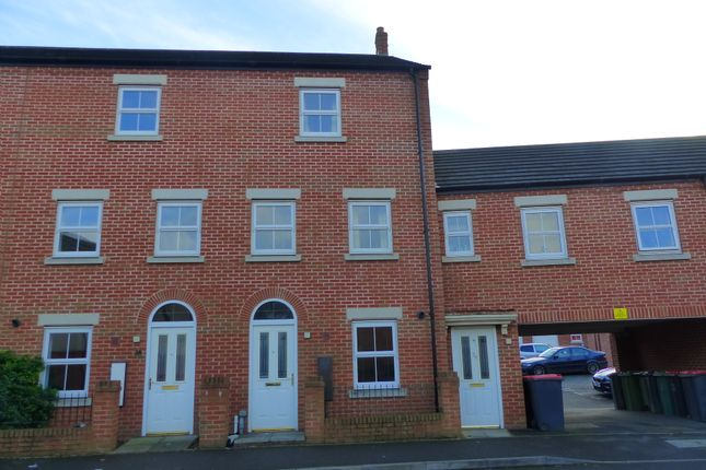 Thumbnail Mews house to rent in The Nettlefolds, Hadley, Telford