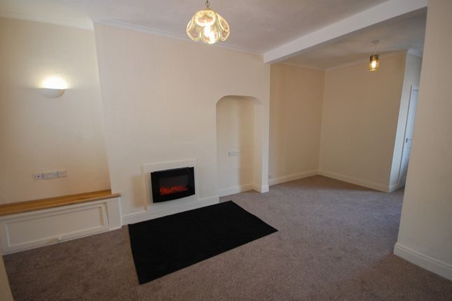 Thumbnail Terraced house to rent in Tees Street, Loftus