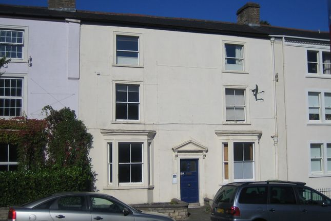 Thumbnail Flat to rent in Portway, Frome