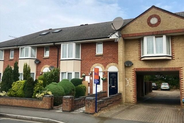 Thumbnail Flat for sale in Kingston Road, Southampton, Hampshire