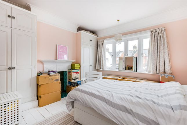 Bedroom 2 of Glebe Road, London SW13
