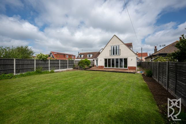 4 bed detached house for sale in Kirby Cross, Frinton On Sea CO13