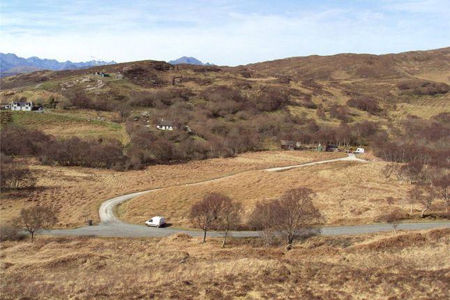 Picture No. 02 of Croft 3 - Gillean, Tarskavaig, Isle Of Skye, Highland IV46