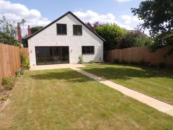 Thumbnail Detached house for sale in Main Road, Duston, Northampton, Northamptonshire