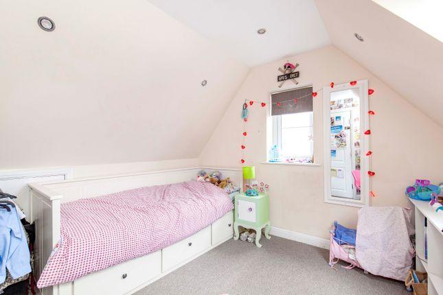 Bedroom 4 of Spire Heights, Chesterfield S40