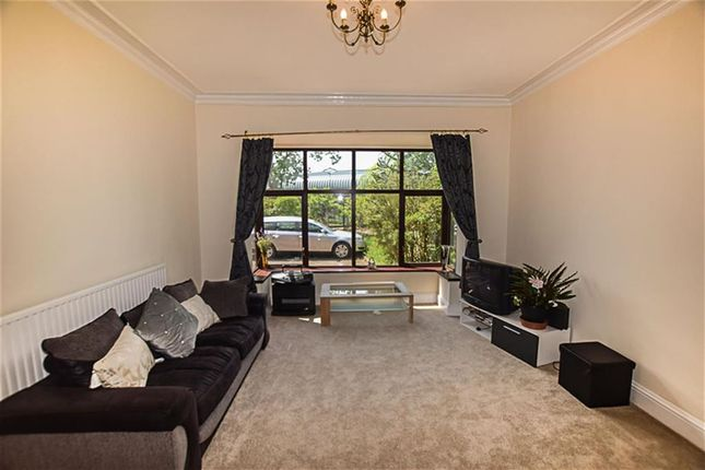 Reception 2 of Crescent Road, Dukinfield SK16