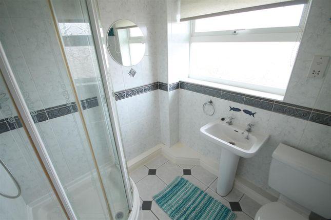 Bathroom of Derwent Close, Seaham, County Durham SR7