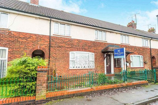 Thumbnail Terraced house for sale in Wingfield Road, Hull