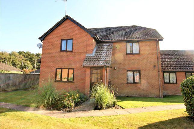 1 bed flat for sale in Froud Way, Corfe Mullen, Wimborne BH21