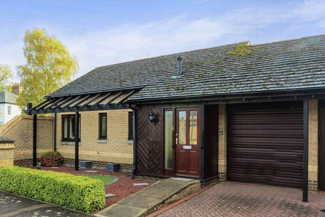 2 bed detached bungalow for sale in Carlton Court, Peterborough Road, Castor, Peterborough